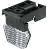 MonkeyLink ML-1 Magnetic Reflektor Schutzkappe vorne